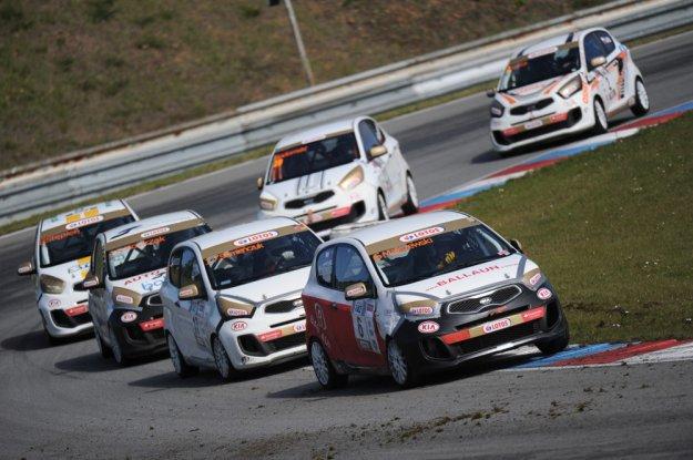 Kia Lotos Race - 16 letni mistrz Polski