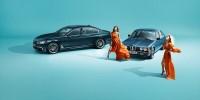 www.moj-samochod.pl - Artykuł - Specjalna limitowana edycja 40 Jahre modelu BMW 7