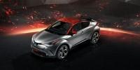 www.moj-samochod.pl - Artykuł - Toyota C-HR w wersji Hy-Power
