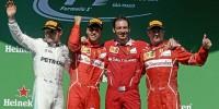 www.moj-samochod.pl - Artykuł - F1 Brazylia, Vettel odzyskuje pierwsze miejsce