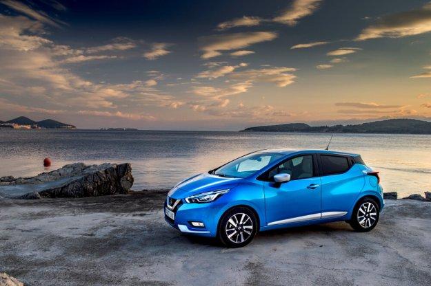 Pakiet personalizacji dużym sukcesem modelu Nissan Micra