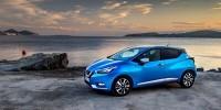 www.moj-samochod.pl - Artykuł - Pakiet personalizacji dużym sukcesem modelu Nissan Micra
