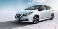 www.moj-samochod.pl - Artykuł - Nowy Nissan Leaf z pierwszą nagrodą