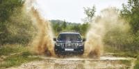 www.moj-samochod.pl - Artykuł - Toyota Land Cruiser legenda w nowej odsłonie