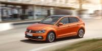 www.moj-samochod.pl - Artykuł - Polska premiera nowego Volkswagen Polo