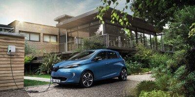 Cztery nowe modele Renault na targach Fleet Market