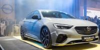 www.moj-samochod.pl - Artykuł - Polska premiera modelu Opel Insignia GSi