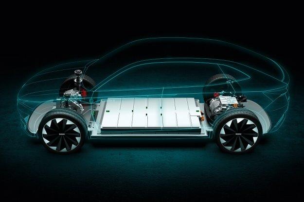 Pierwsza elektryczna Skoda już w 2020 roku