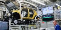 www.moj-samochod.pl - Artykuł - Duże globalne inwestycje niemieckiej marki Volkswagen
