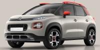 www.moj-samochod.pl - Artykuďż˝ - Citroen C3 Aircross na bezpiecznej drodze bestsellera