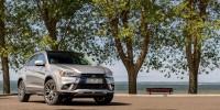 www.moj-samochod.pl - Artykuďż˝ - Odświeżony Mitsubishi ASX już w salonach