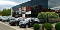 www.moj-samochod.pl - Artykuďż˝ - Francuska marak Citroen z nowym salonem
