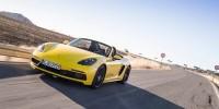 www.moj-samochod.pl - Artykuďż˝ - Cztery premiery Porsche w Los Angeles