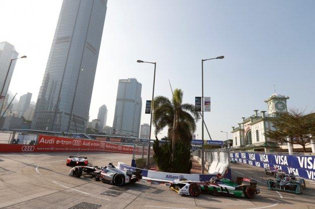 Fatalny start Audi w nowy sezon Formuły E