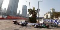 www.moj-samochod.pl - Artykuďż˝ - Fatalny start Audi w nowy sezon Formuły E