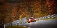www.moj-samochod.pl - Artykuł - Jaguar XE SV Project 8 z nowym rekordem