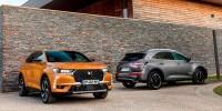 www.moj-samochod.pl - Artykuďż˝ - DS 7 wyjątkowy model dla wyjątkowych klientów