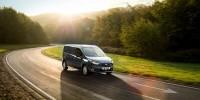 www.moj-samochod.pl - Artykuďż˝ - Dwie nowości Forda wśród samochodów transportowych