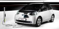 www.moj-samochod.pl - Artykuł - iQ EV - elektryczna ofensywa Toyoty trwa
