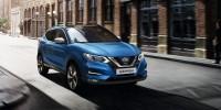 www.moj-samochod.pl - Artykuł - Wyprzedaż Crossoverów u Nissan