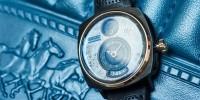 www.moj-samochod.pl - Artykuďż˝ - Unikatowe zegarki z duszą Forda Mustang