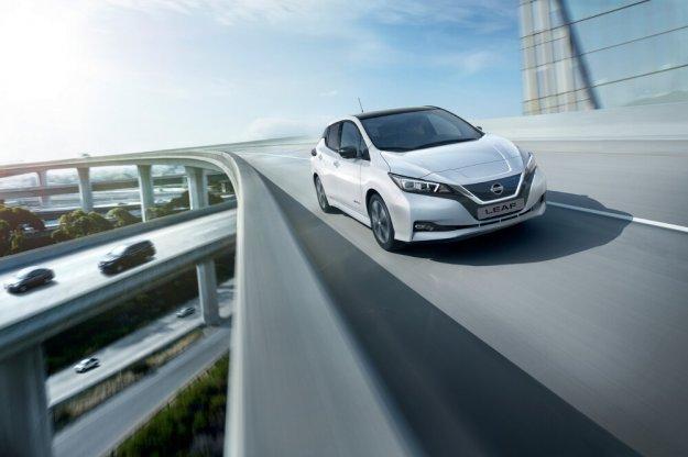 Nowy Nissan Leaf już od 139 000 zł