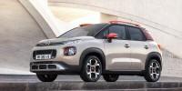 www.moj-samochod.pl - Artykuł - Miejski SUV Citroen C3 z kolejną nagrodą