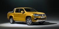 www.moj-samochod.pl - Artykuł - Najmocniejsza wersja Volkswagen Amarok