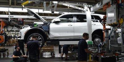 BMW X7 nowy SUV w ofercie Niemców