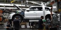 www.moj-samochod.pl - Artykuł - BMW X7 nowy SUV w ofercie Niemców