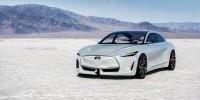 www.moj-samochod.pl - Artykuł - Infiniti Q Inspiration piękna przyszłość japońskiej marki