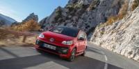 www.moj-samochod.pl - Artykuďż˝ - Volkswagen up! w wersji GTI już w sprzedaży