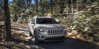 www.moj-samochod.pl - Artykuďż˝ - Jeep Cherokee po nowemu