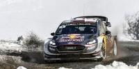 www.moj-samochod.pl - Artykuďż˝ - Pierwszy tegoroczny rajd dla Sebastian Ogier w Fordzie Fiesta