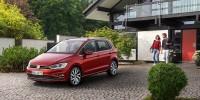 www.moj-samochod.pl - Artykuďż˝ - Volkswagen Golf Sportvan po liftingu już dostępny