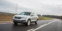 www.moj-samochod.pl - Artykuł - Skoda Karoq kolejny filar sukcesu na polskim rynku