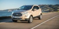 www.moj-samochod.pl - Artykuł - Miejski SUV Ford EcoSport już od 66 080 zł
