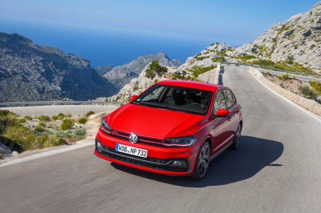 Volkswagen Polo GTI o mocy 200 KM już od 89 690 zł
