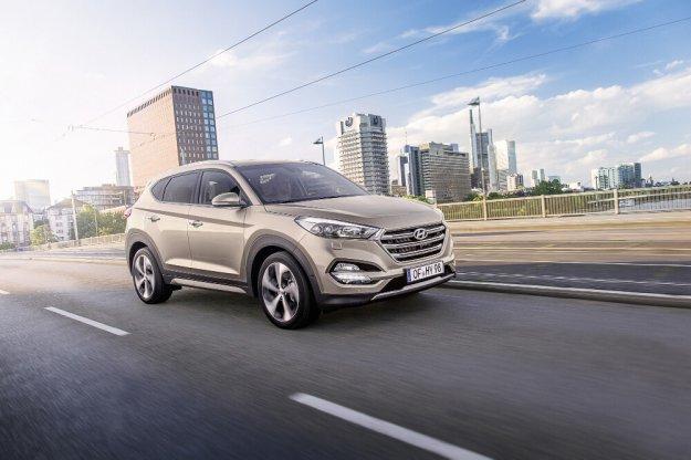 Modele Hyundai z rocznika 2017 jeszcze bardziej atrakcyjne