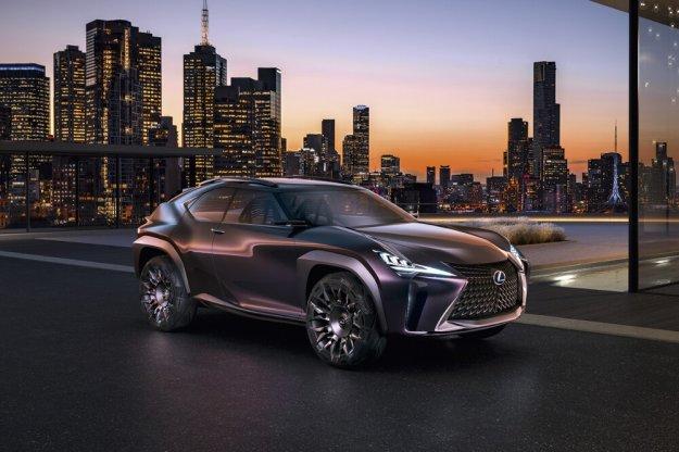 Wyczekiwana premiera modelu Lexusa w Genewie