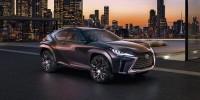 www.moj-samochod.pl - Artykuďż˝ - Wyczekiwana premiera modelu Lexusa w Genewie