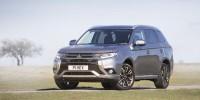 www.moj-samochod.pl - Artykuďż˝ - Klienci pokochali Mitsubishi Outlander PHEV