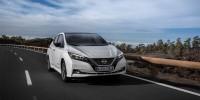 www.moj-samochod.pl - Artykuďż˝ - Nissan Leaf tańszy o akcyzę i z dodatkiem