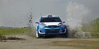 www.moj-samochod.pl - Artykuďż˝ - Powrót Hyundaia do WRC - premiera i20