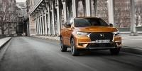www.moj-samochod.pl - Artykuďż˝ - Nowy SUV DS 7 już w sprzedaży