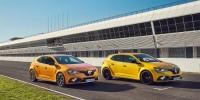www.moj-samochod.pl - Artykuďż˝ - Wyróżniający się kompaktowy Renault Megane R.S