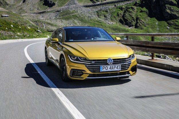 Volkswagen liderem globalnej sprzedaż
