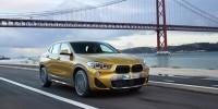 www.moj-samochod.pl - Artykuďż˝ - BMW X2 tuż przed rynkową premierą