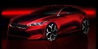 www.moj-samochod.pl - Artykuďż˝ - Kia wprowadza zmiany do swojego kompaktowego modelu