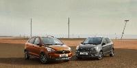 www.moj-samochod.pl - Artykuďż˝ - Wysokie aspiracje Ford KA+